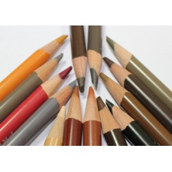 Ołówki Graining Pencils  (1)